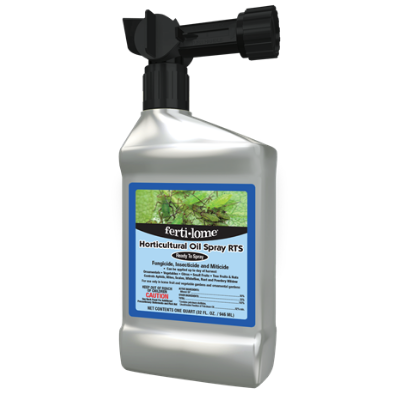Horticultural Oil Spray