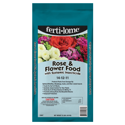 Rose & Flower Food