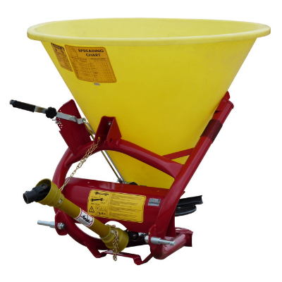 Belhen 3-Point Spreader (Poly)