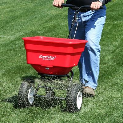 Spreaders & Sprayers -
