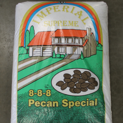 Imperial Supreme 8-8-8Pecan Special