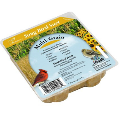 Heath Multi-Grain Suet