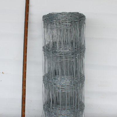 Silt Fence Wire & Metal Posts  (Sold Separately)