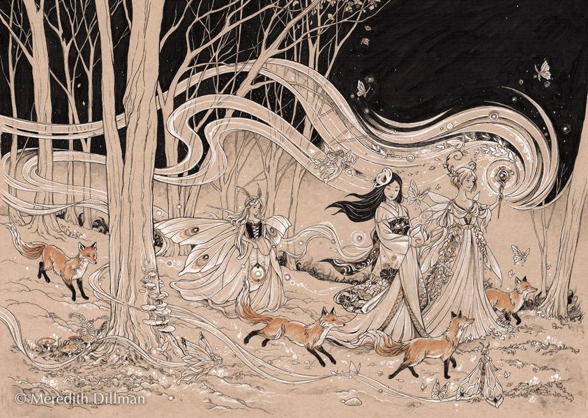 Inkwork Cover Art