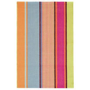 Dash & Albert Tahiti Stripe