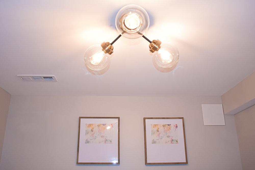 Similar light here