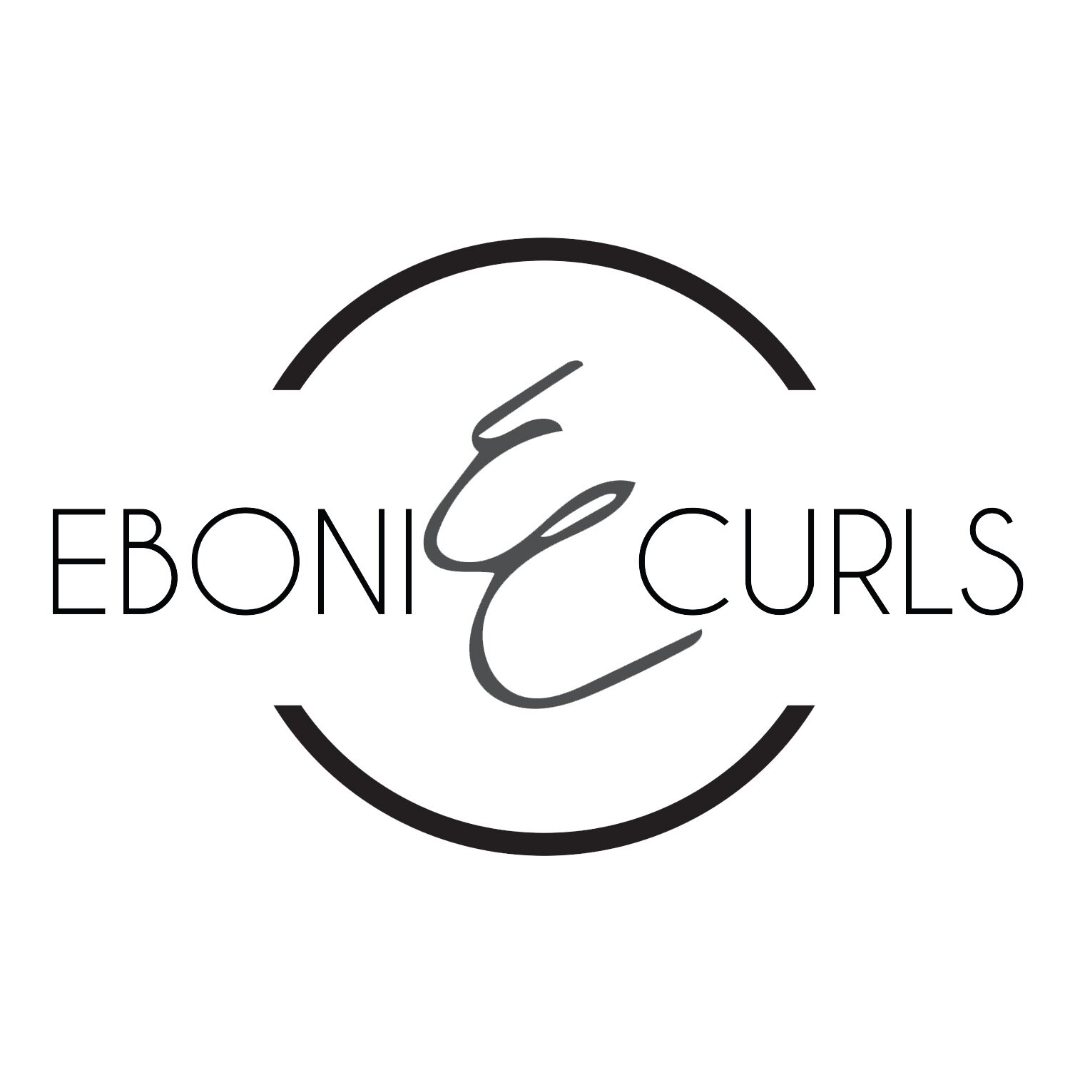 Eboni Curls Blog