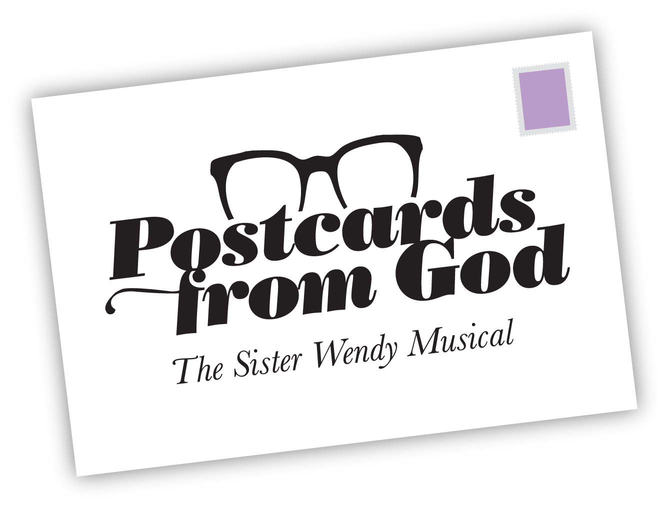 Postcards from God - The Sister Wendy Musical