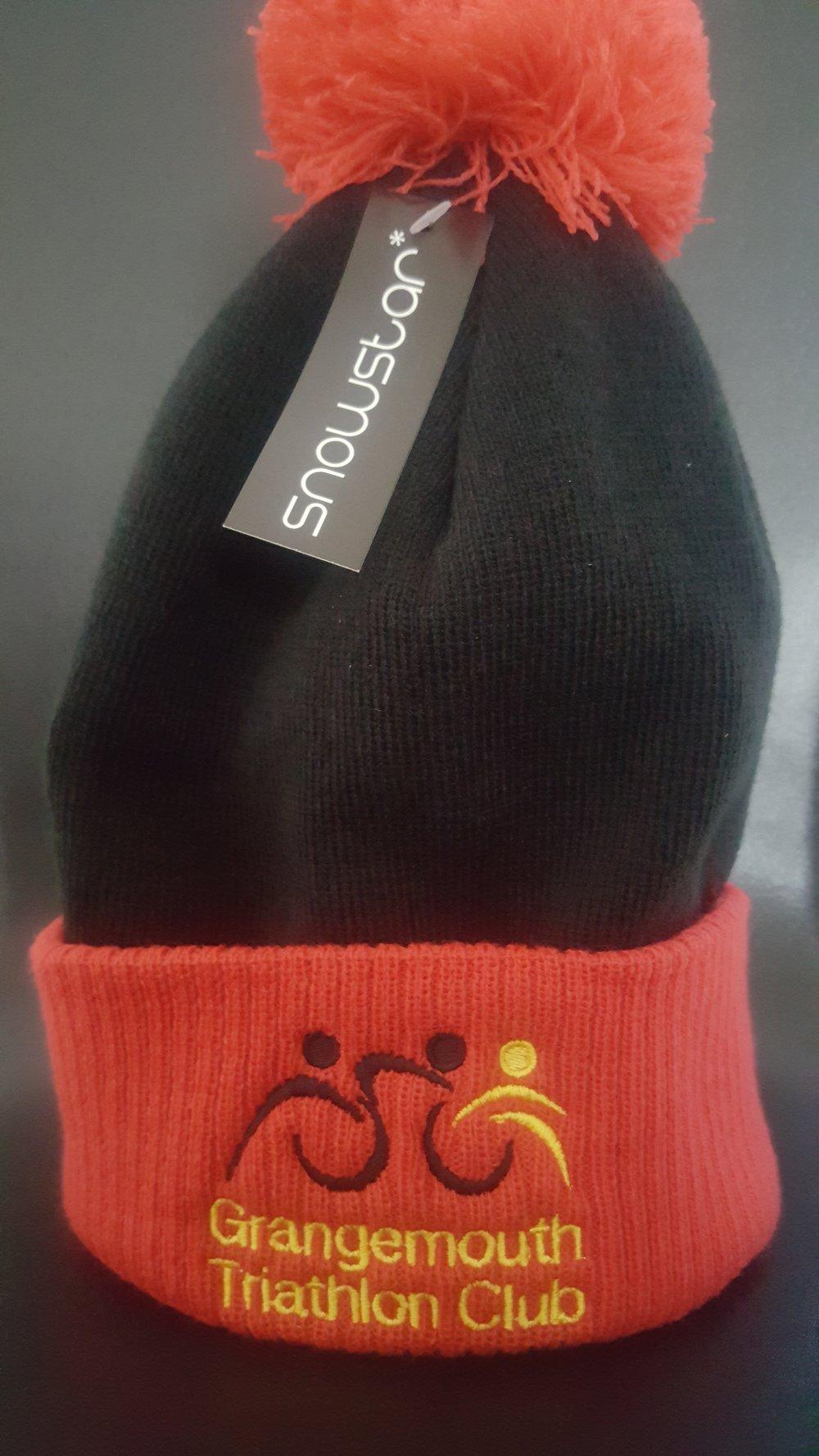 Bobble Hat £8