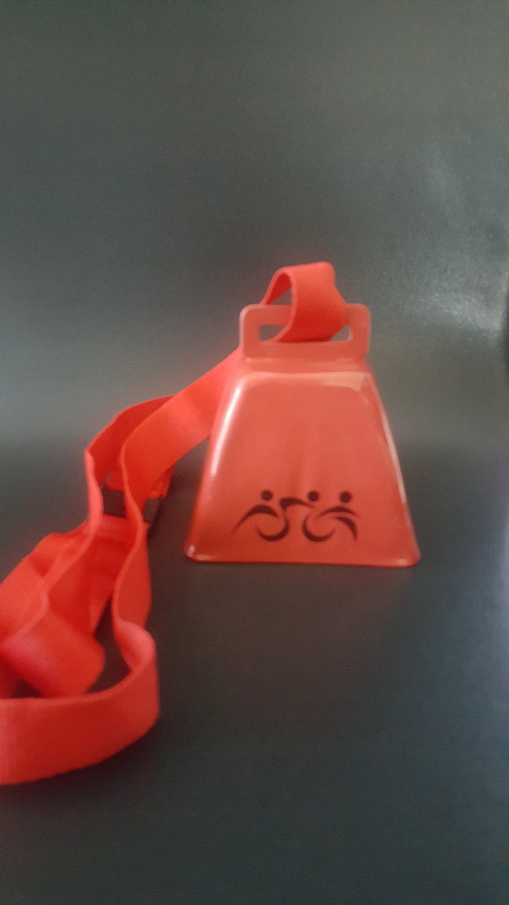 Cow Bell £5