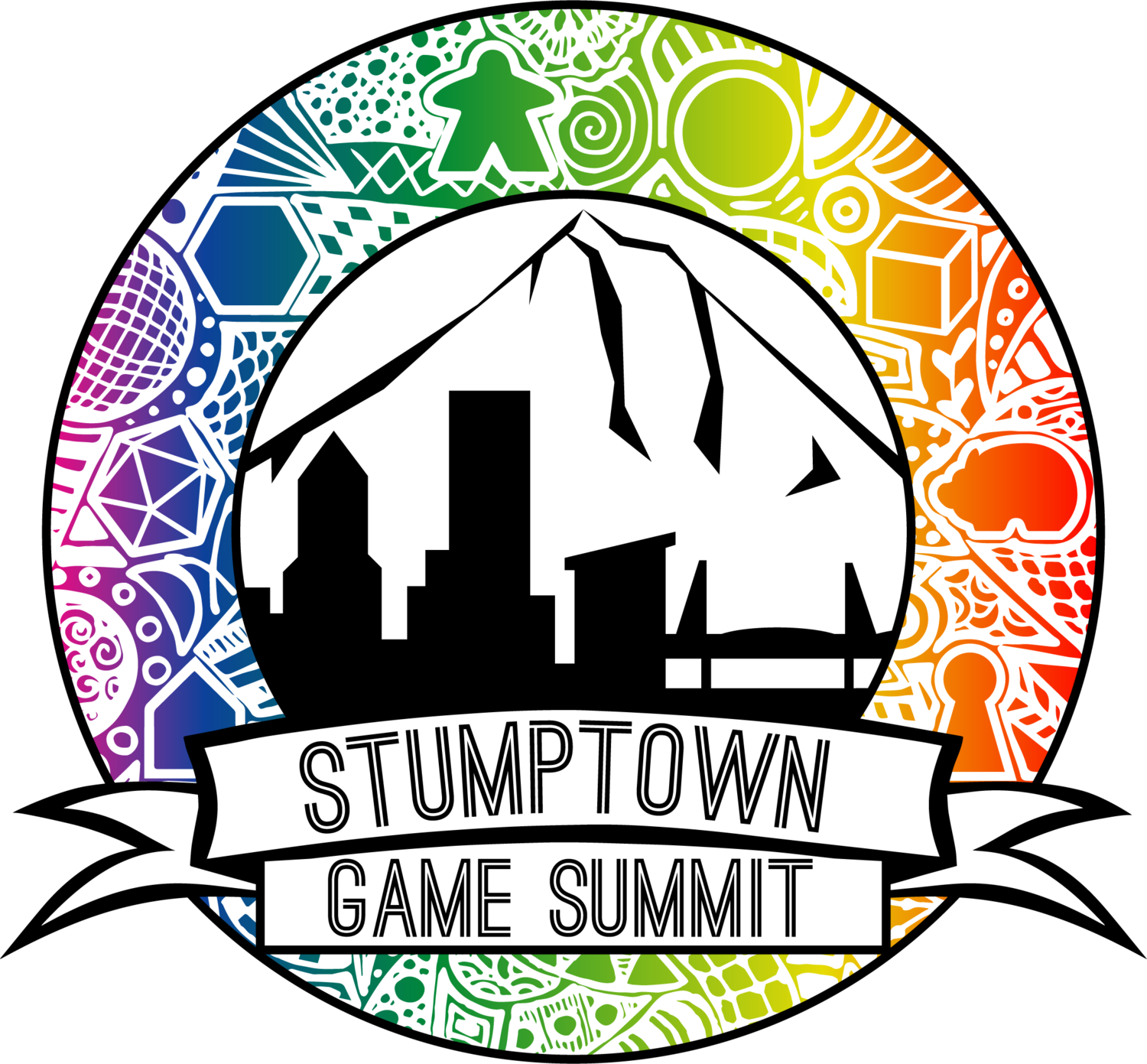 Stumptown Game Summit