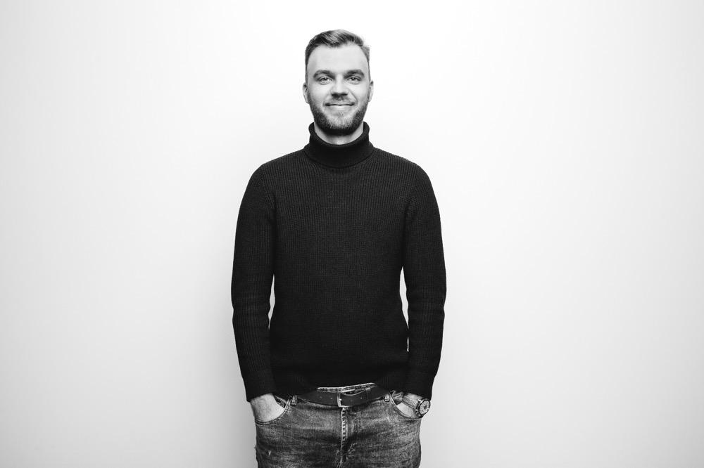 Mateusz Raczynski