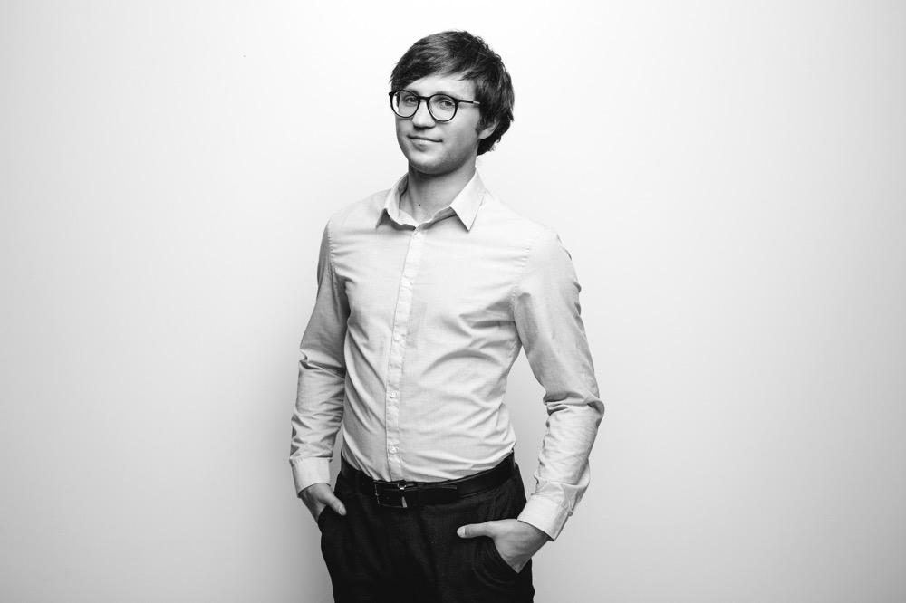 Michal Swietek, PhD