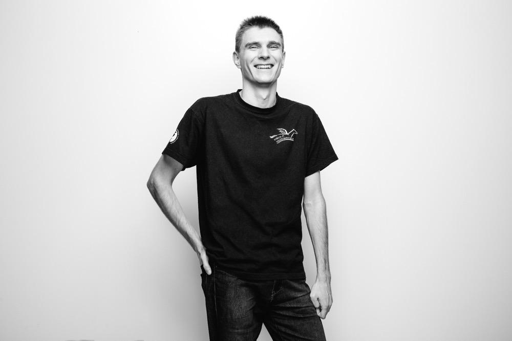 Damian Straszak, PhD