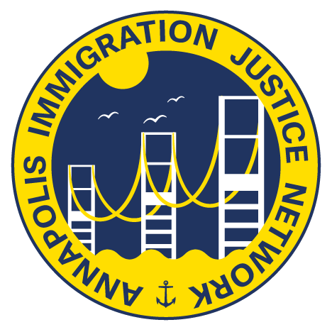 Annapolis Immigration Justice Network