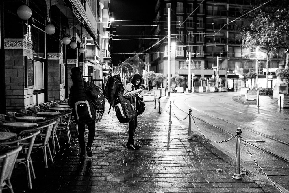 Oostend, Belgium 2017