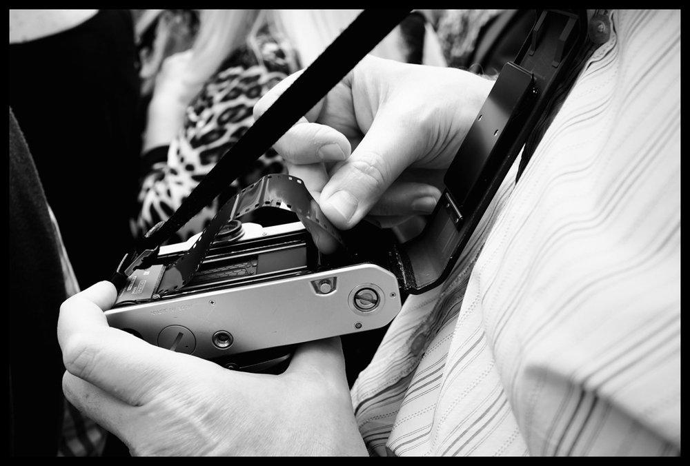 Fujifilm X100S © 2014 Miguel Witte