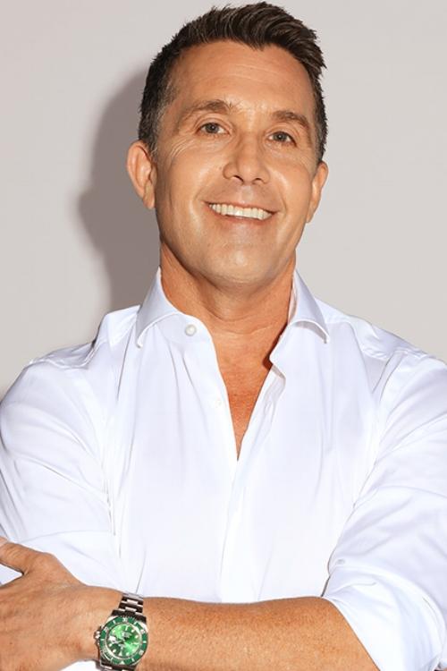 Dr. Craig Dean