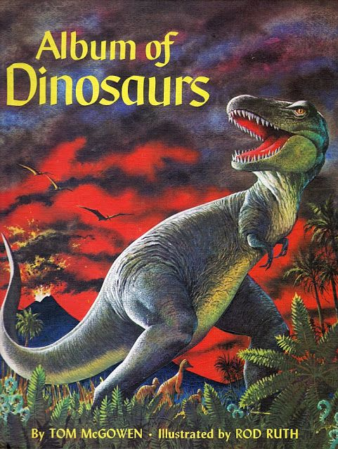 album of dinosaurs cover.jpg