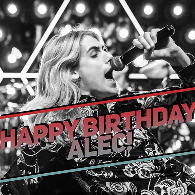 Today is our frontman, Alec's, birthday!! 🍰 Show him some love!! ❤️❤️ 🎈 📷 @dianedimemmo 📷 • • • • • #supportnewmusic #supportlocalmusic #supportlocalbands #newmusic #music #vendetta #rose #vendettarose #birthday #happybirthday #april #aprilbirthday #newjerseymusic #newjerseymusicscene #frontman #vocals #originalmusic #blackandwhite #blackandwhitephotography #rock #rockmusic #rockband #rockandroll #musicislove #musicislife