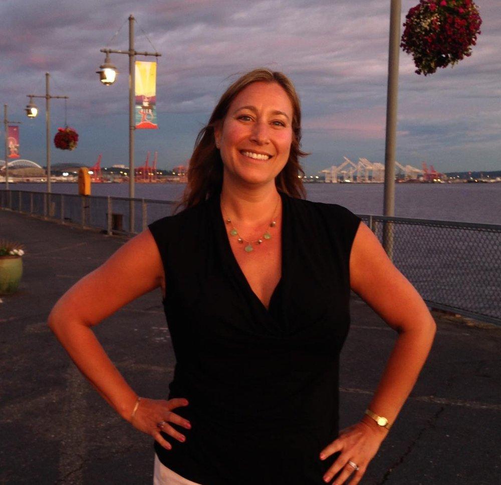 Heather Sweeney