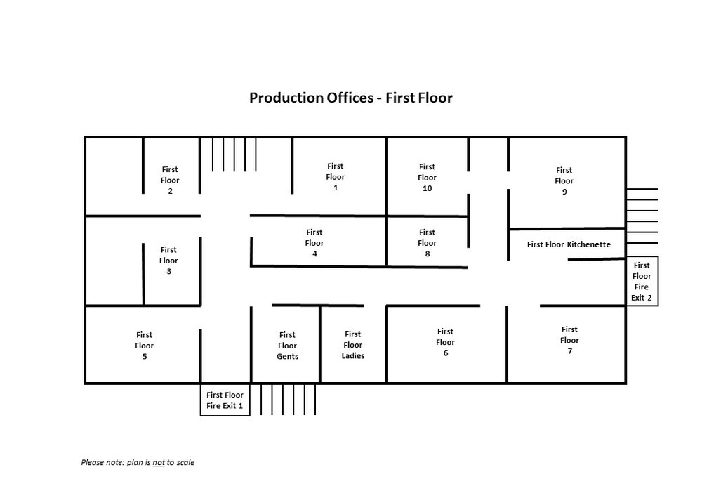 - Production Office Plans (0.2mb)