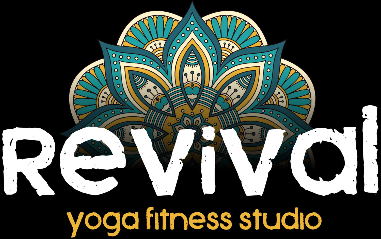 Revival Yoga Fitness Studio