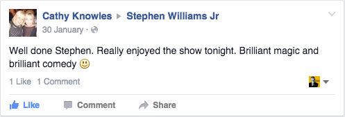 Stephen-Williams-Jr-Review-30-Jan-15