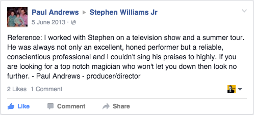 Stephen-Williams-Jr-Review-5-Jun-13