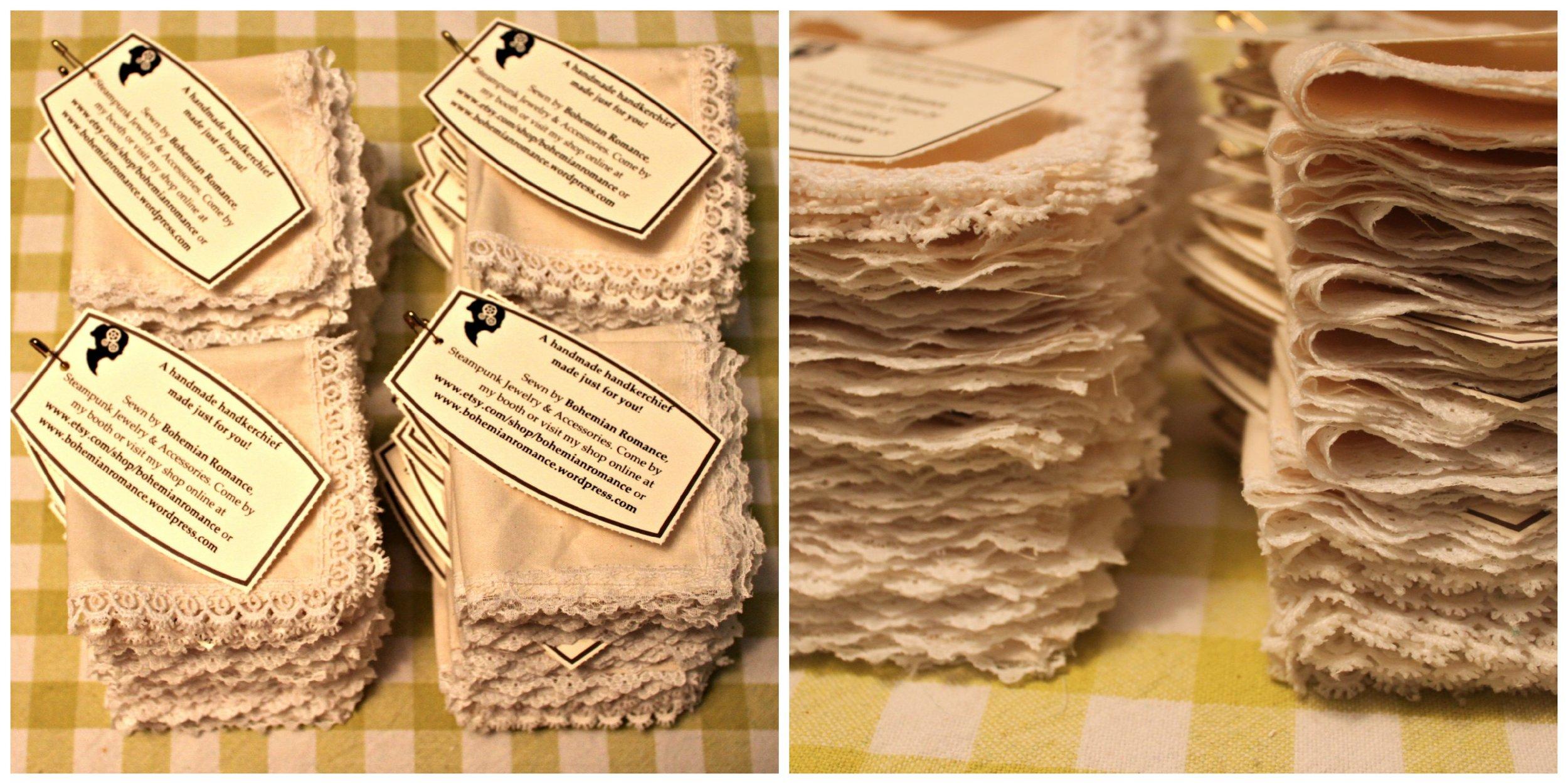 DIY Handkerchief 3