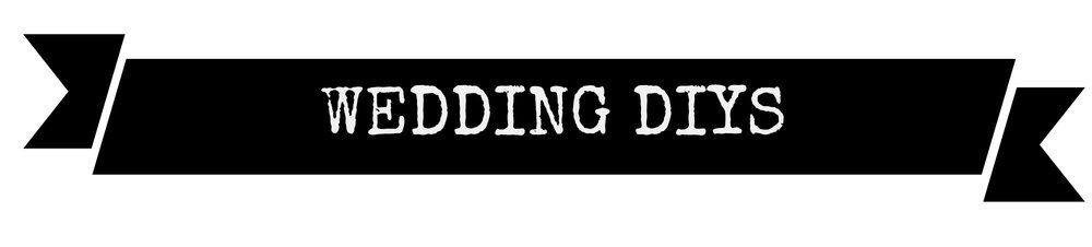 wedding-diy