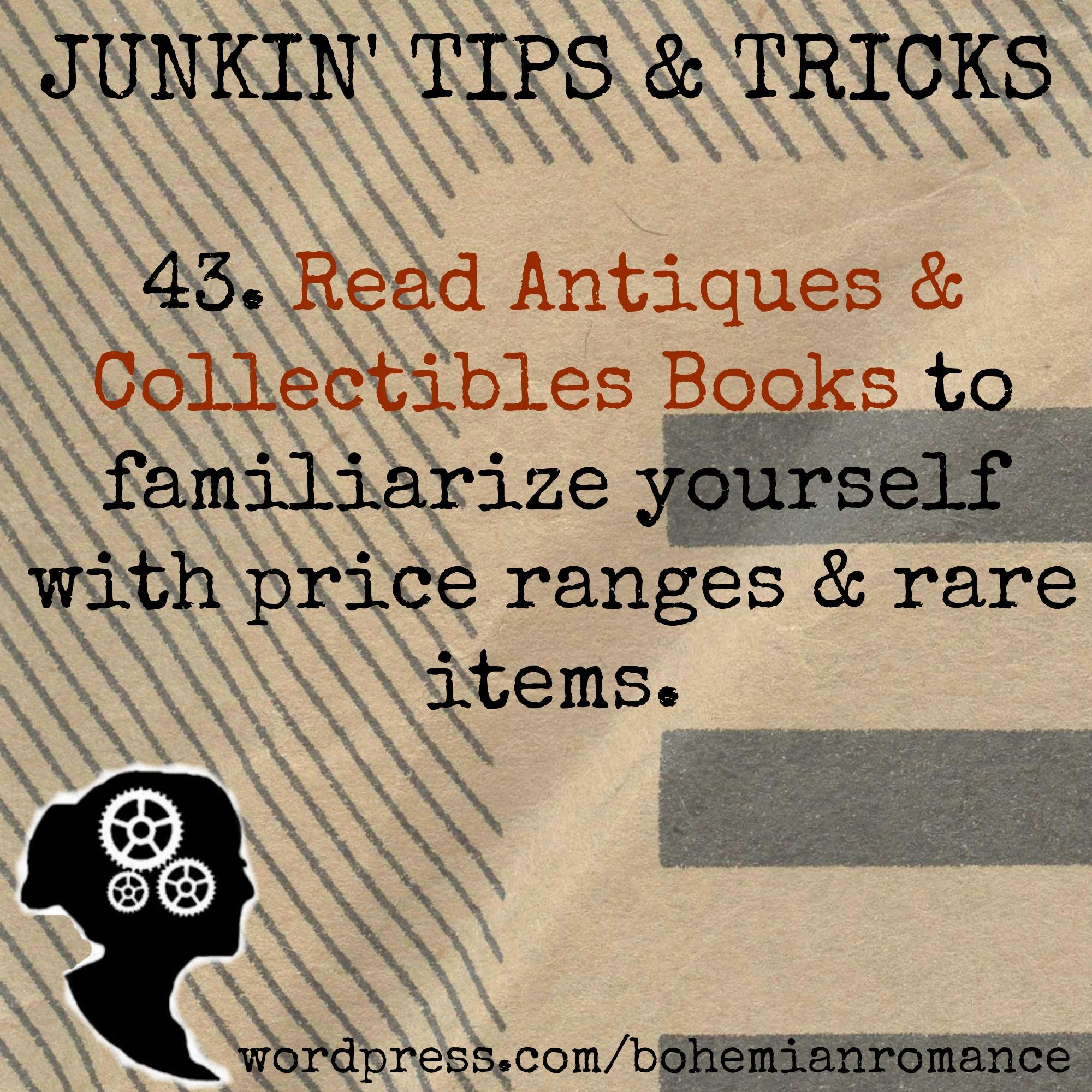 Junkin Tip 43
