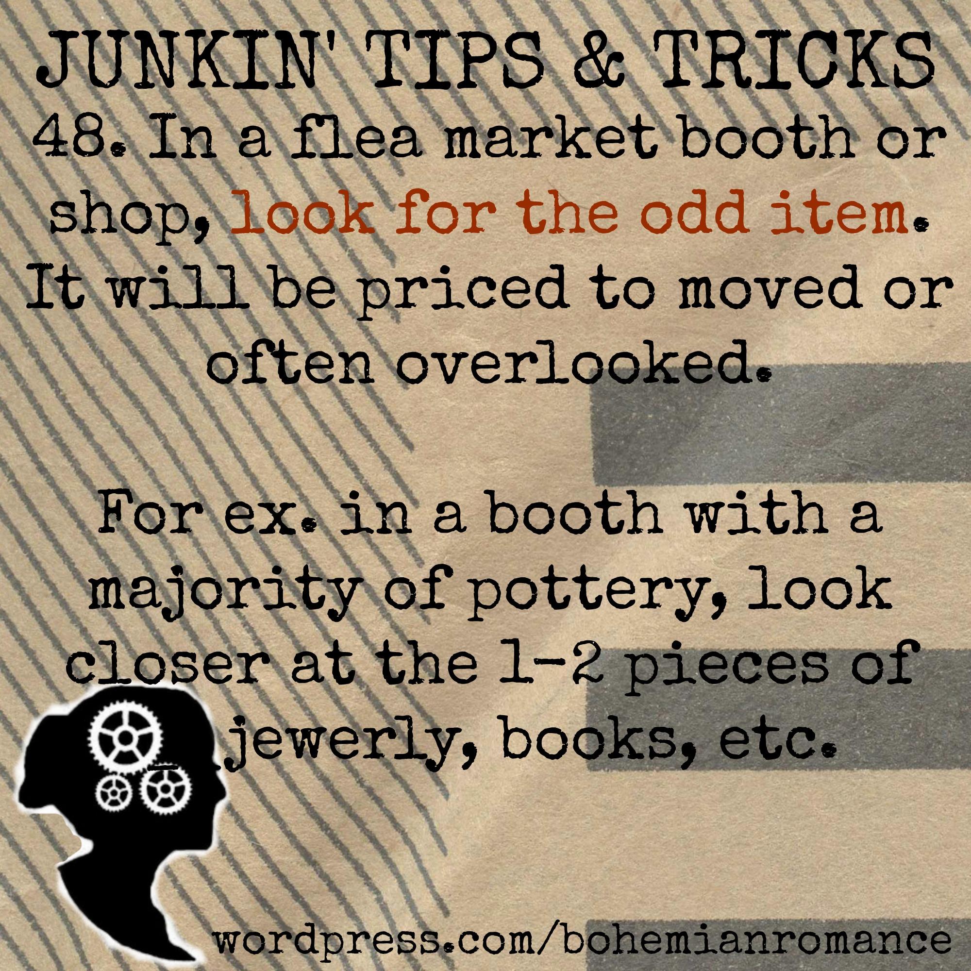 Junkin Tip 48