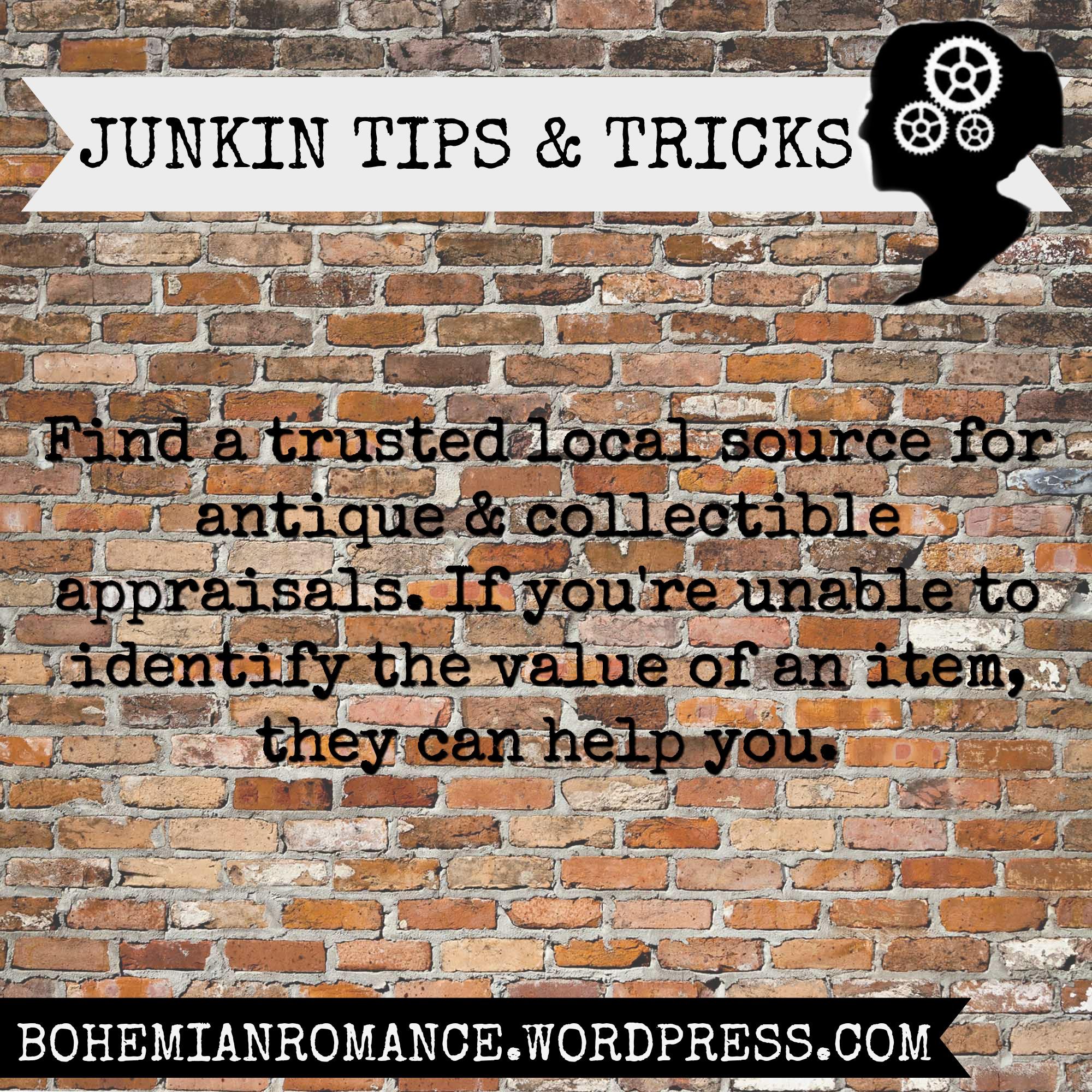 13-junkin-tips-tricks-template