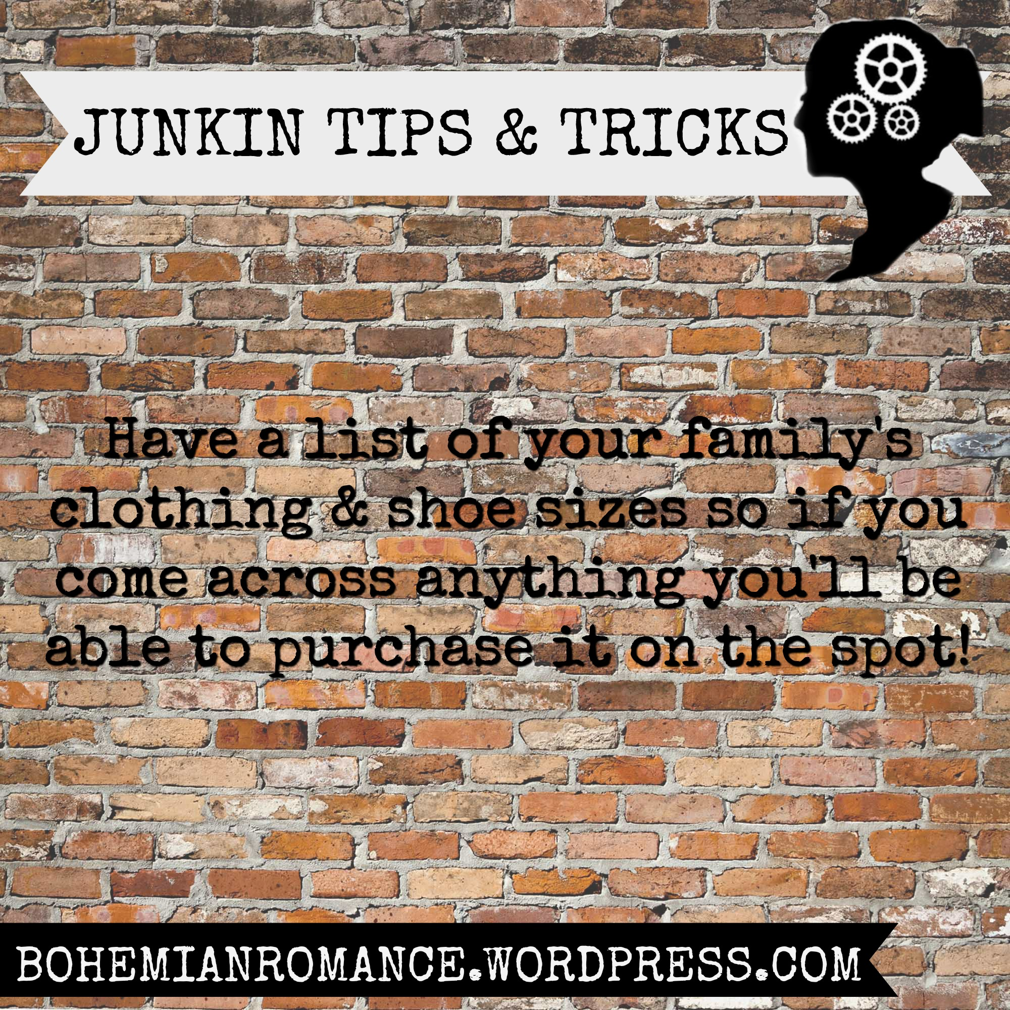 17-junkin-tips-tricks-template