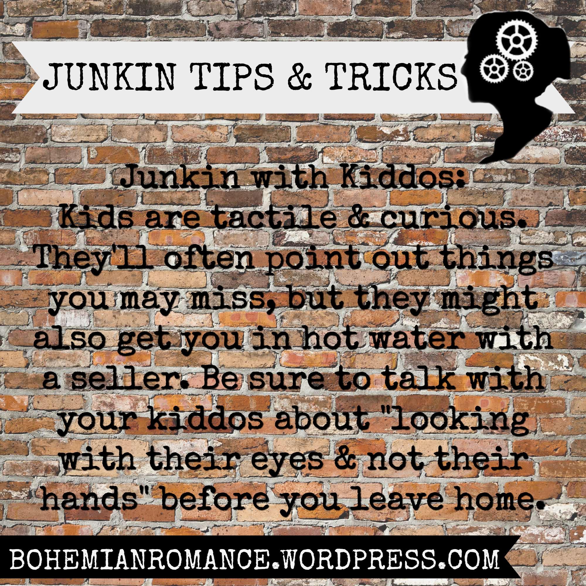 42-junkin-tips-tricks-template