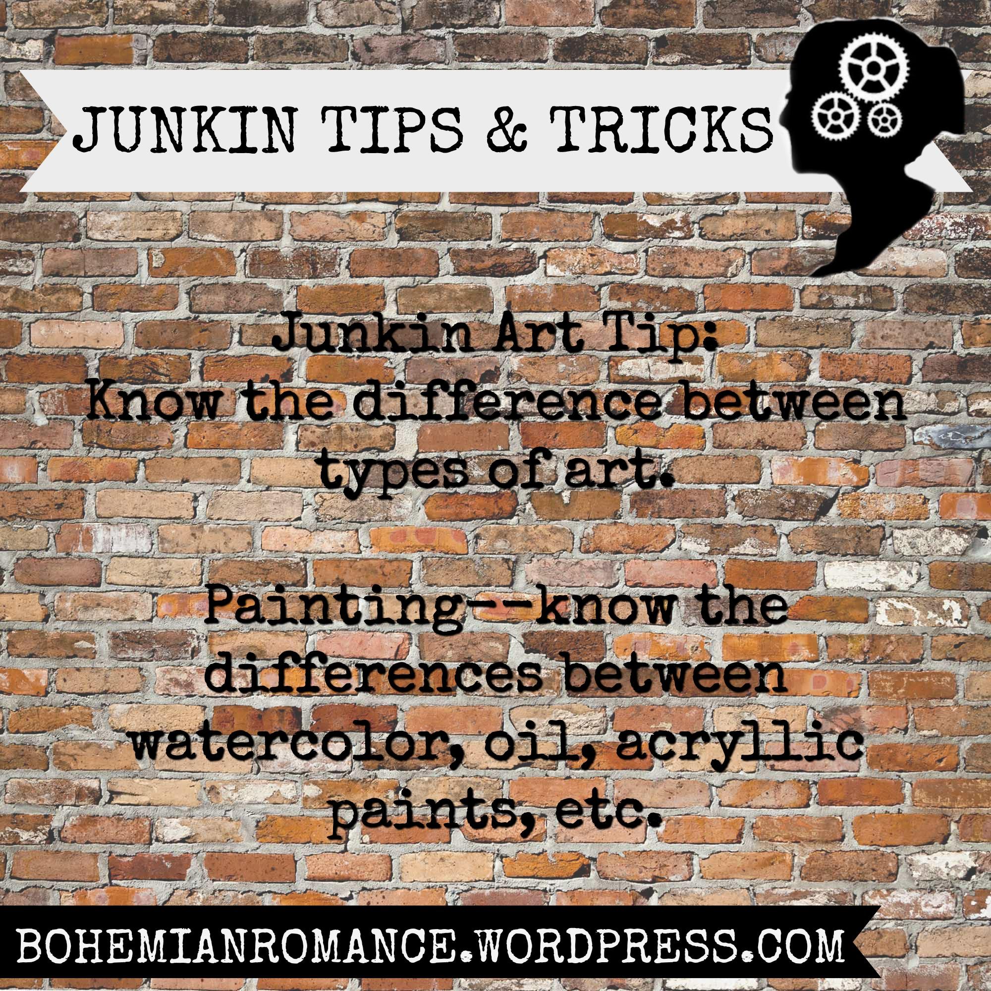 43-junkin-tips-tricks-template