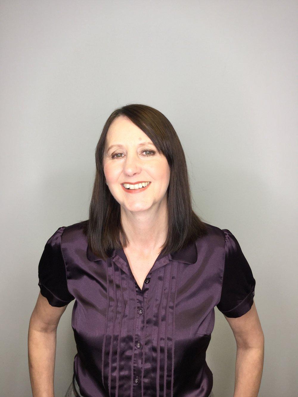Janice Kershaw - Training C0-ordinator