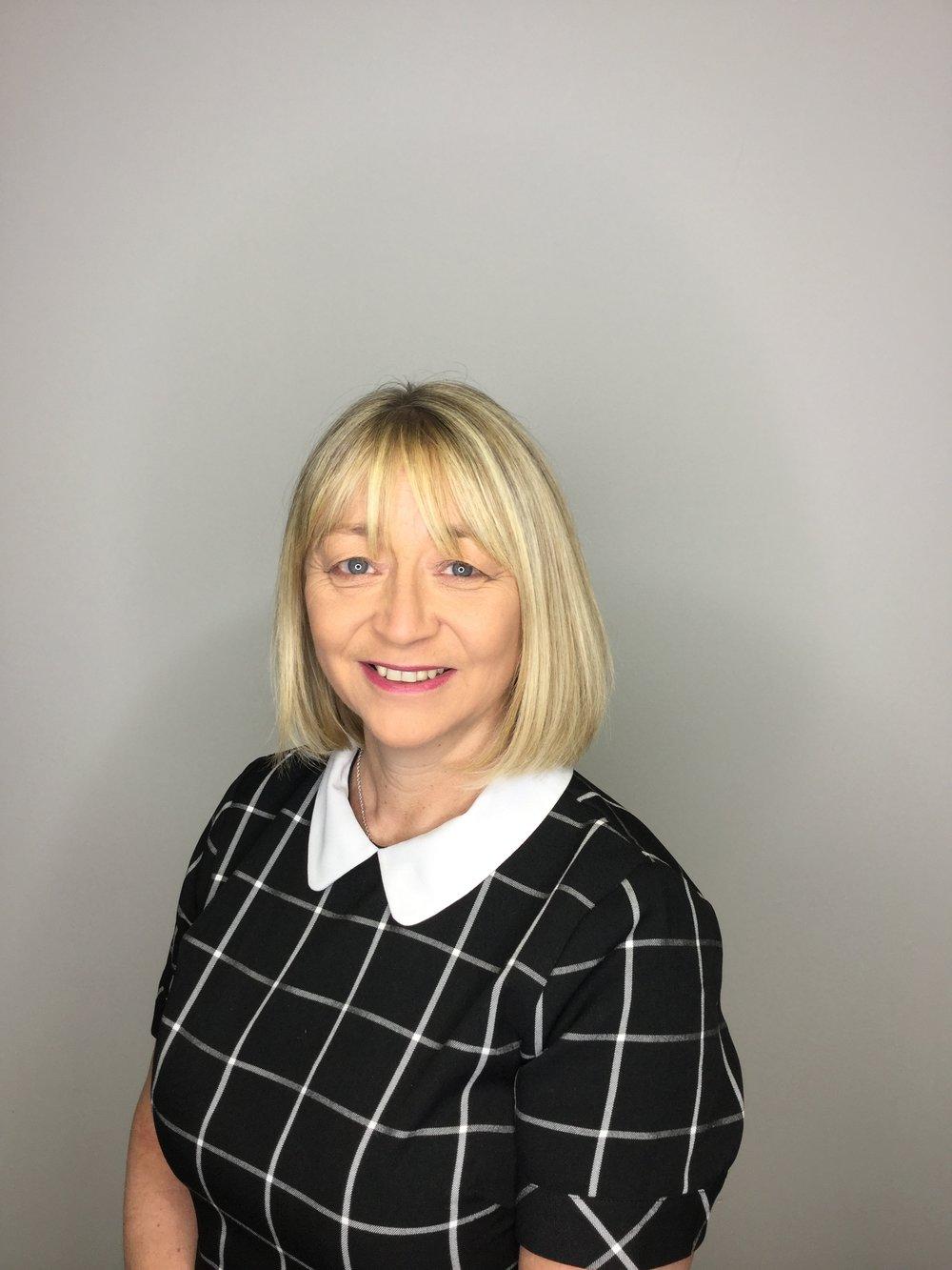 Sarah Lamont - Accounts Manager