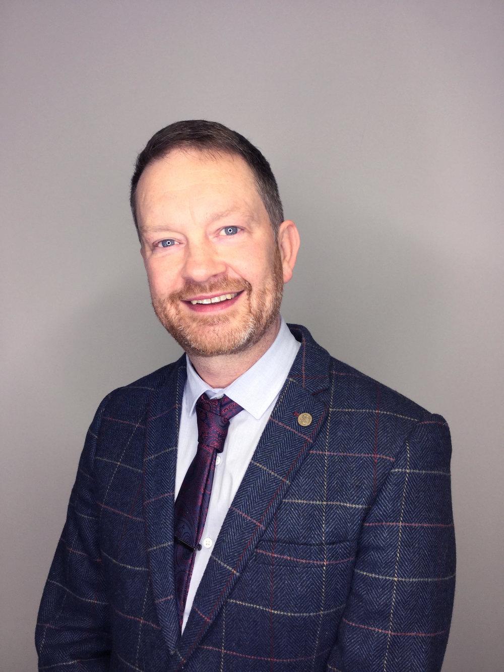 Matt Larkin - Operations Manager