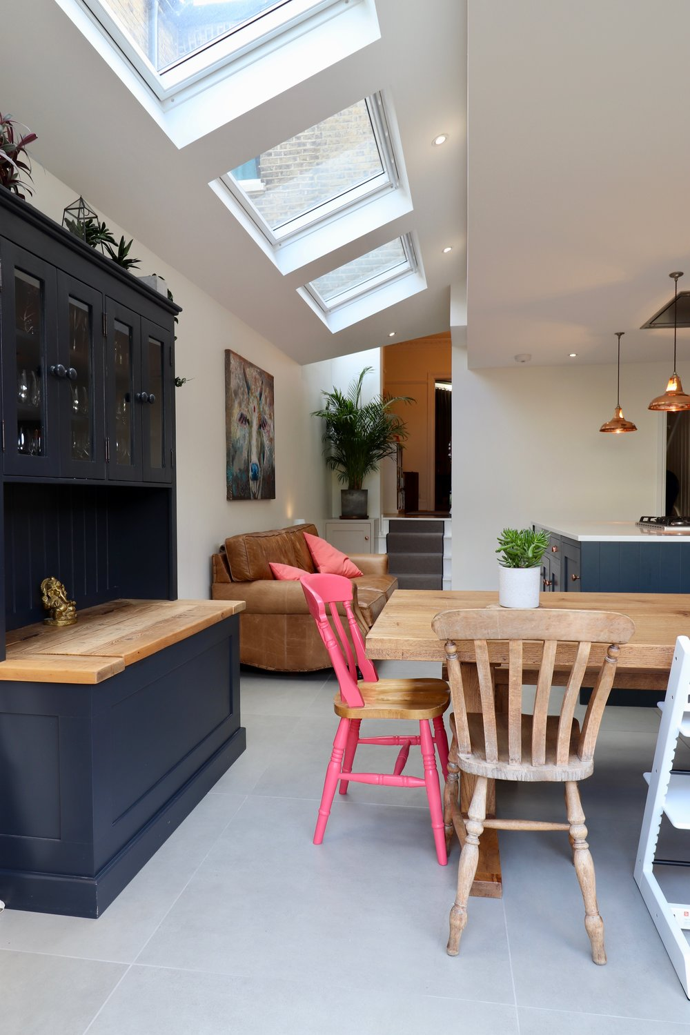 RENOVATION, SHAKER KITCHEN, DARK BLUE KITCHEN, WOOD COUNTERTOP.jpg