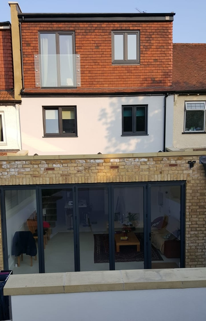 EXTERIOR, CRYSTAL PALACE, BUILDERS, PRESTIGE BUILD, RENOVATION, REAR ASPECT.jpeg