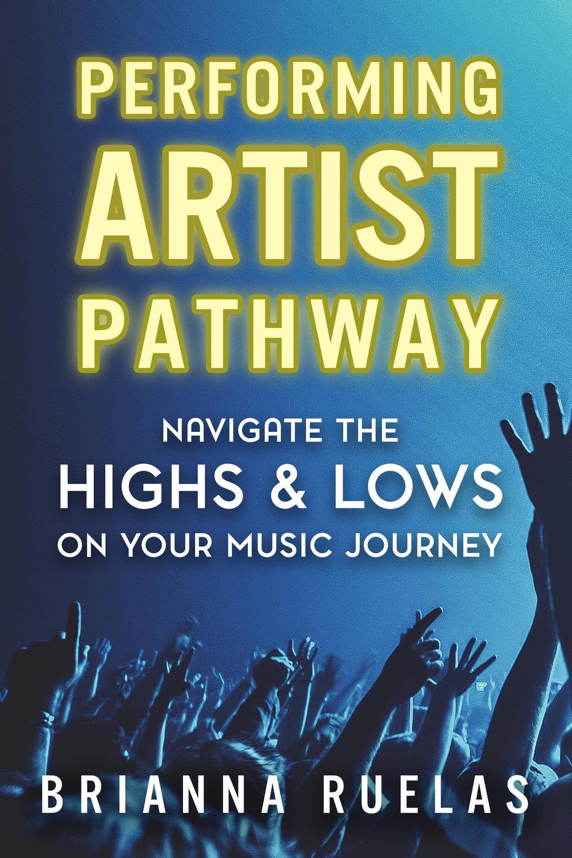 Performing Artist Pathway | Brianna Ruelas