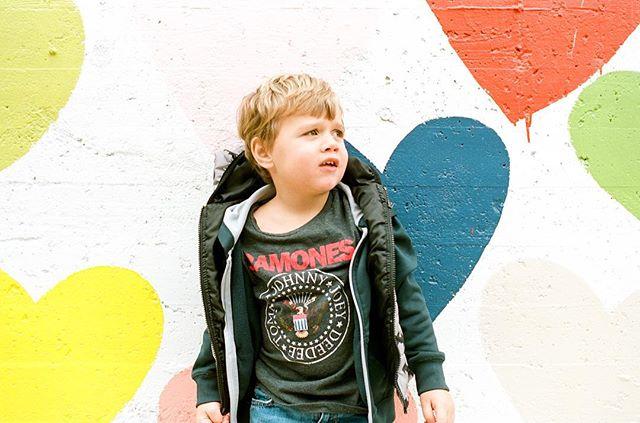 Rock-rock-rock-rock-rock'n'roll-preschool  #film #confettiheartswall