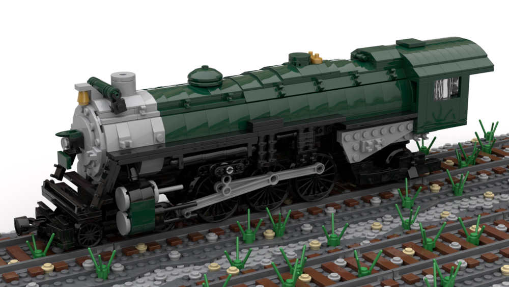Southern Railway ALCO PS4 (4-6-2) #1401 (4).png