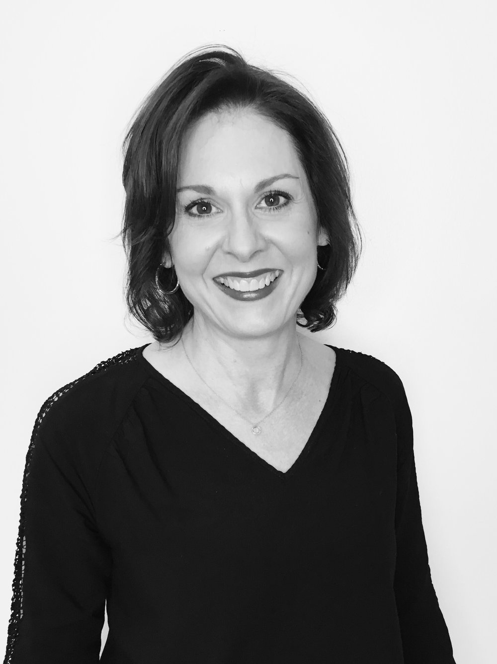 MELISSA BOUDREAUSTYLIST - Specializes in: barbering, all cutting, classic cuts, coloring, facial waxing, updos, home care