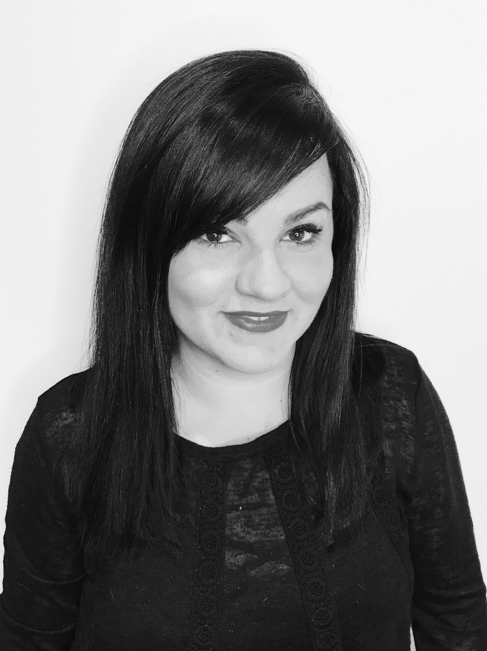 ANDI LAYHEWSTYLIST - Specializes in: precision cutting, creative cuts, balayage, creative color, event styling