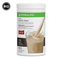 Formula 1 Healthy Meal Nutritional Shake Mix: Cookies 'n Cream 750 g
