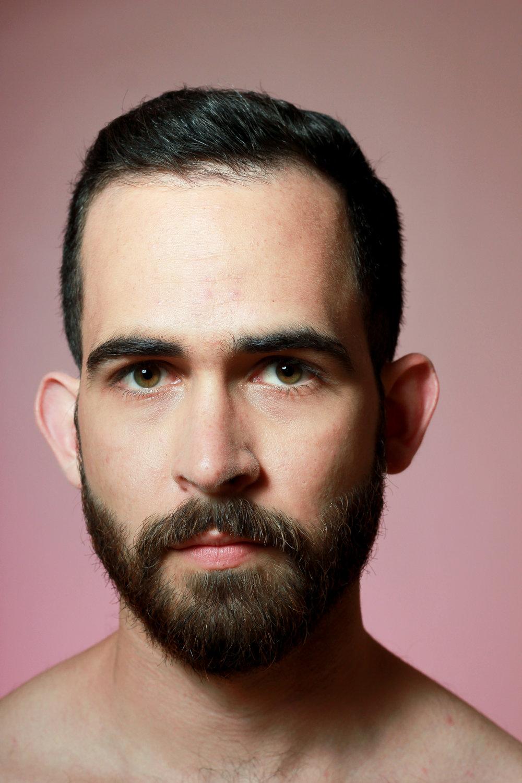 David Guzmán (2018)