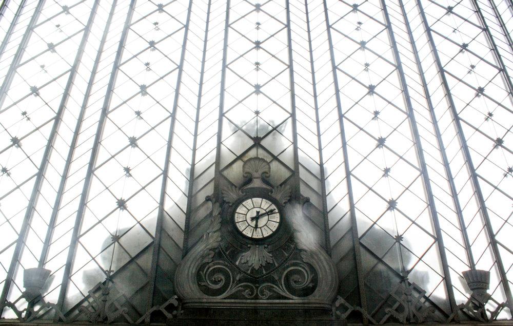 Borrowed Time (2013)